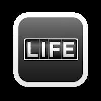 Odometer of Life logo